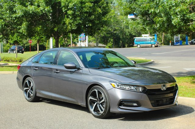 New 2020 Honda Accord Sedan in Tallahassee, FL