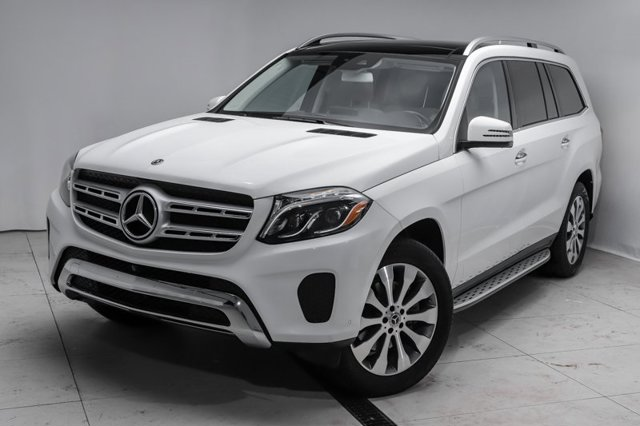 Used 2018 Mercedes-Benz GLS in Cleveland, OH