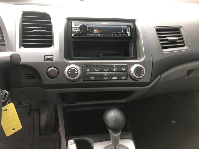 2011 Honda Civic Sdn 4dr Auto EX