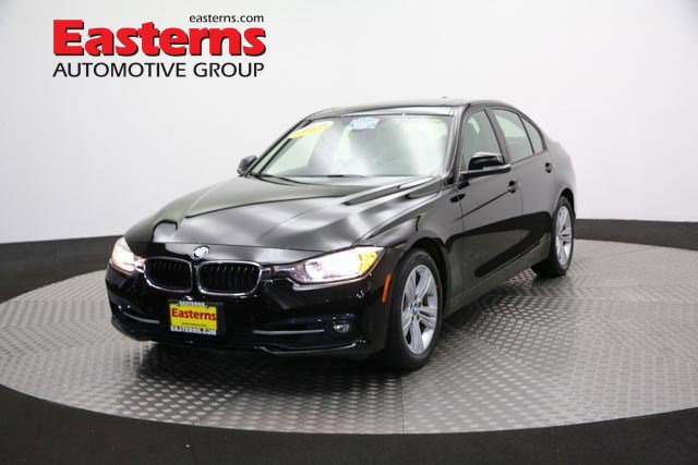 2016 BMW 3 Series for sale 122833 0
