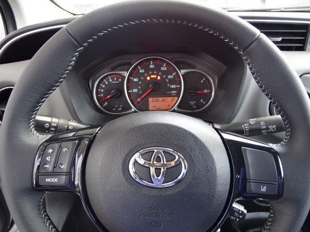 New 2017 Toyota Yaris 5-Door SE Automatic