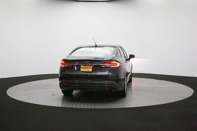 2018 Ford Fusion for sale 125038 34