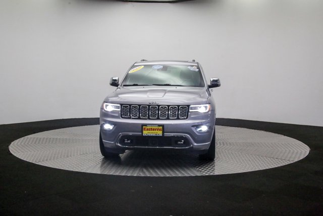 2017 Jeep Grand Cherokee for sale 122332 50