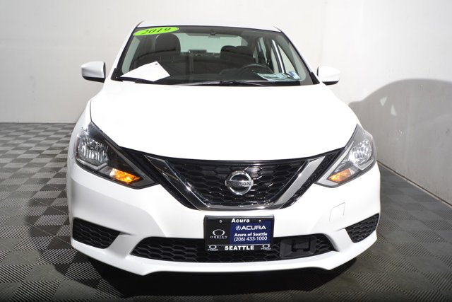Used 2019 Nissan Sentra in , OR