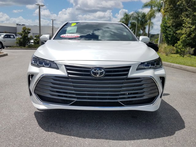 Used 2019 Toyota Avalon in Venice, FL