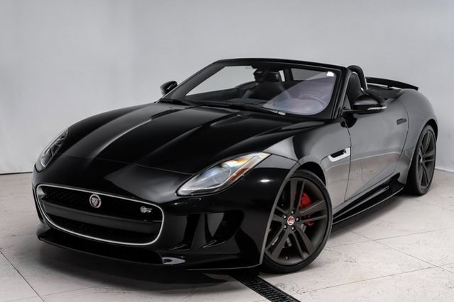 Used 2017 Jaguar F-TYPE in Cleveland, OH