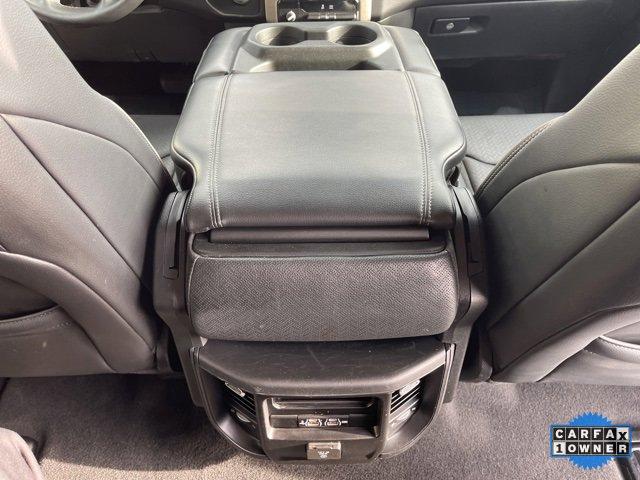 Used 2019 Ram 1500 Laramie 4x4 Crew Cab 5'7 Box