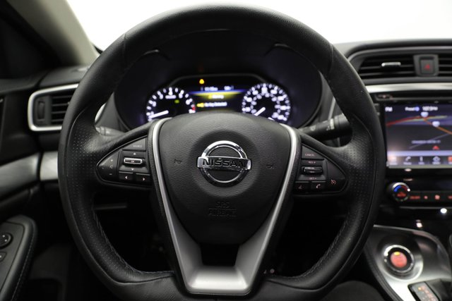 2017 Nissan Maxima for sale 124639 9