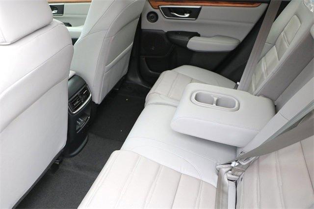 New 2020 Honda CR-V Touring AWD