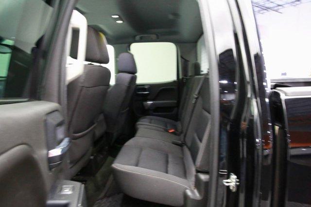 2016 Chevrolet Silverado 1500 for sale 123448 19
