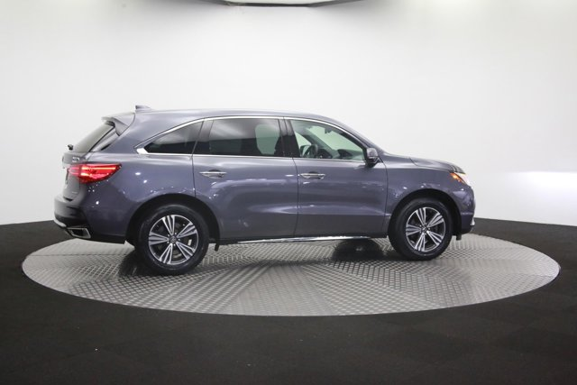 2017 Acura MDX for sale 122206 40