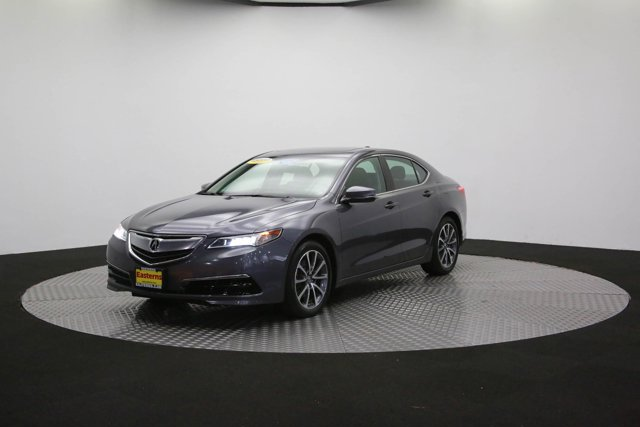 2017 Acura TLX for sale 124411 52