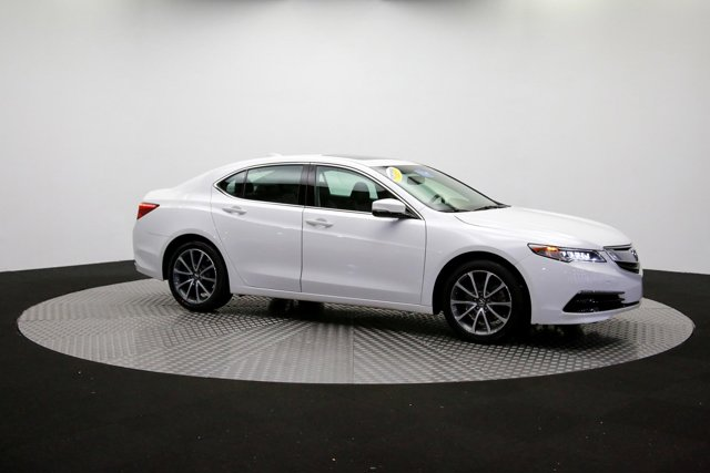 2017 Acura TLX for sale 123382 44