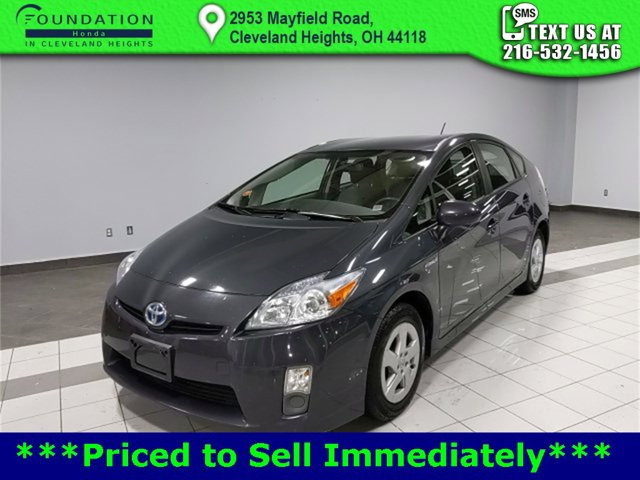 Used 2010 Toyota Prius in Cleveland Heights, OH