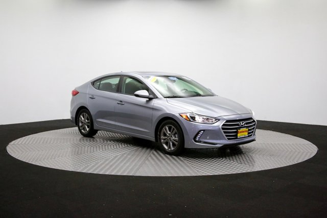 2017 Hyundai Elantra for sale 123114 45
