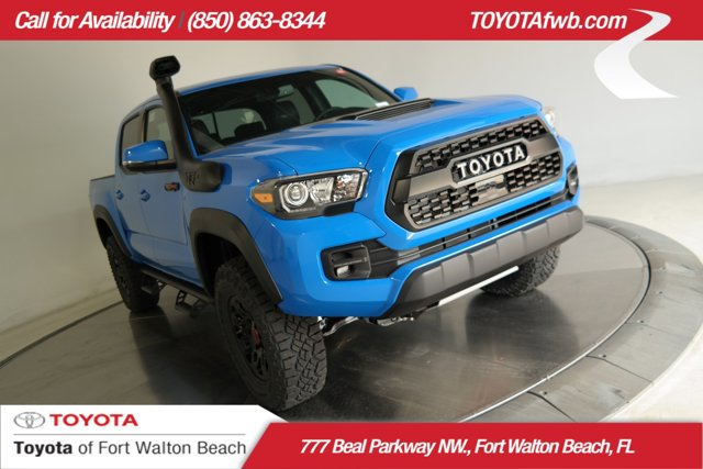 New 2019 Toyota Tacoma in Fort Walton Beach, FL