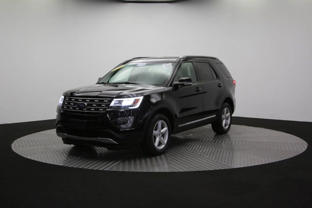 2017 Ford Explorer for sale 125227 51