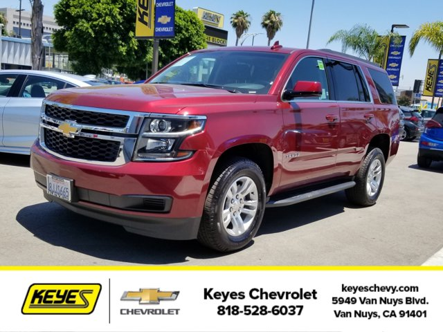 Used 2019 Chevrolet Tahoe in , CA
