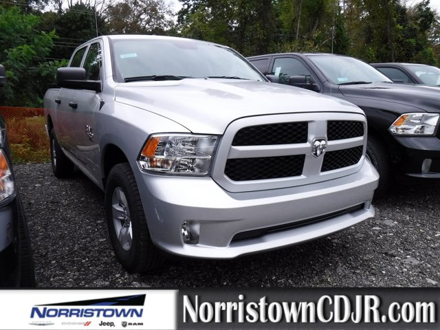 New 2019 Ram 1500 Classic in Norristown, PA