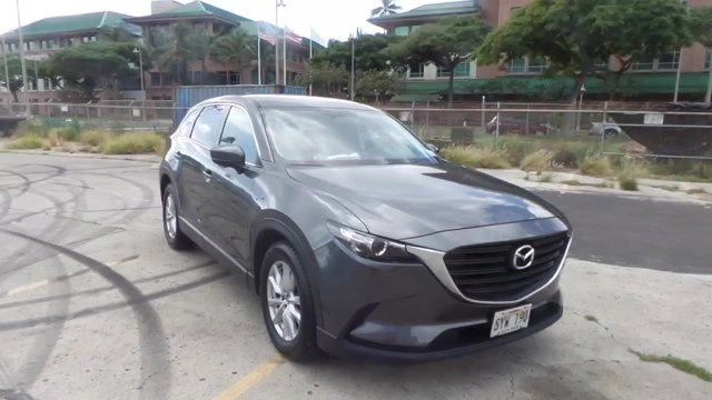 Used 2016 Mazda CX-9 in Honolulu, Pearl City, Waipahu, HI