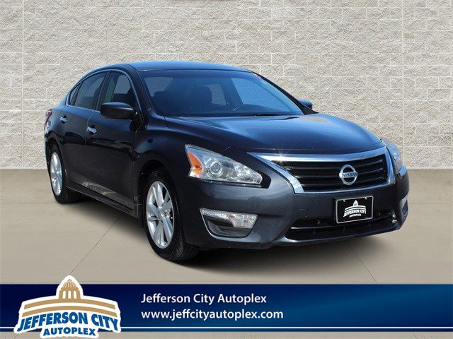 Used 2013 Nissan Altima in Jefferson City, MO