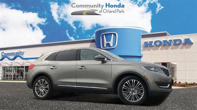 Used 2016 Lincoln MKX in Orland Park, IL