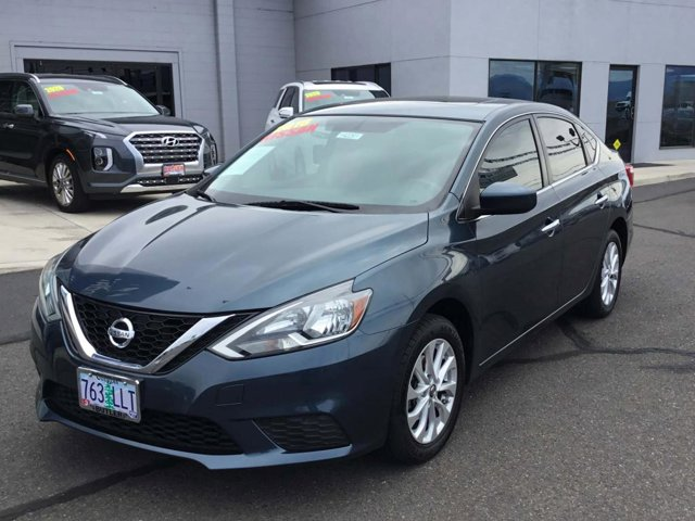 Used 2016 Nissan Sentra in Medford, OR