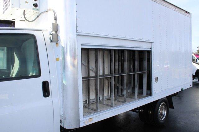 Used 2012 GMC Savana Commercial Cutaway RWD 4500 159 WB Diesel