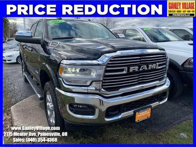 Used 2019 Ram 2500 in Cleveland, OH