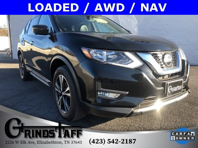 Used 2018 Nissan Rogue in , TN