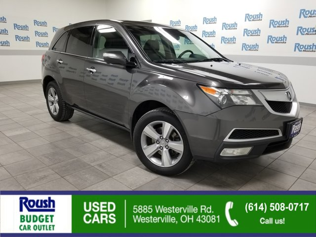 Used 2011 Acura MDX in Westerville, OH