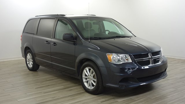 Used 2014 Dodge Grand Caravan in St. Louis, MO
