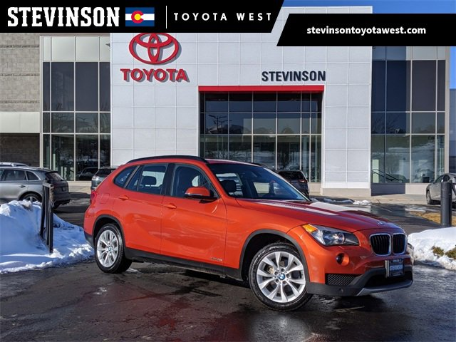 Used 2014 BMW X1 in Lakewood, CO
