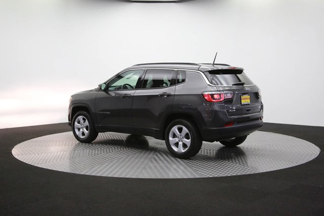 2018 Jeep Compass for sale 125384 58