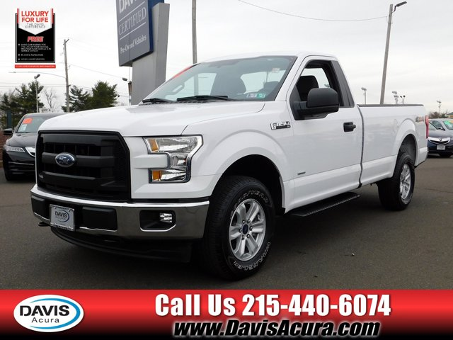 Used 2017 Ford F-150 in Langhorne, PA