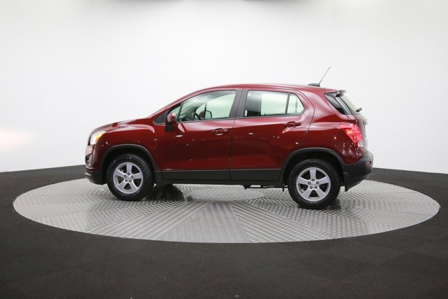 2016 Chevrolet Trax for sale 123546 55