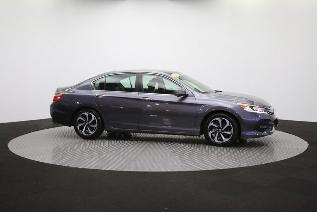2017 Honda Accord for sale 123576 45