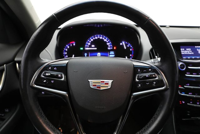 2016 Cadillac ATS for sale 125386 9