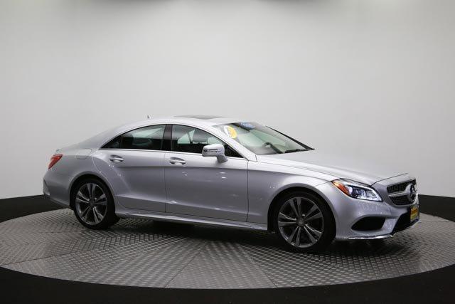 2016 Mercedes-Benz CLS-Class for sale 122975 61