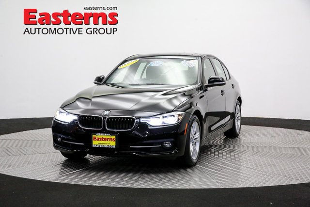 2016 BMW 3 Series for sale 121111 0