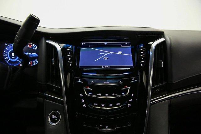 2016 Cadillac Escalade for sale 124381 10