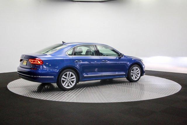 2016 Volkswagen Passat for sale 122208 38