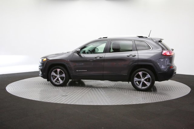 2019 Jeep Cherokee for sale 124335 51