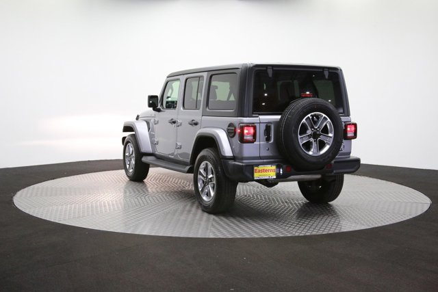 2019 Jeep Wrangler Unlimited for sale 124234 60