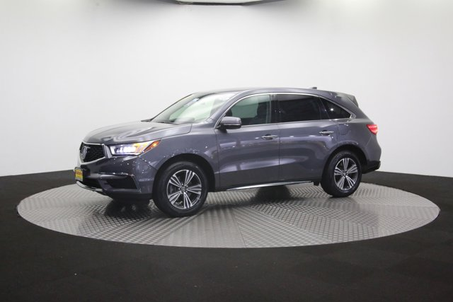2017 Acura MDX for sale 122206 54