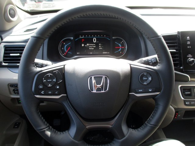 2019 Honda Pilot EX-L AWD