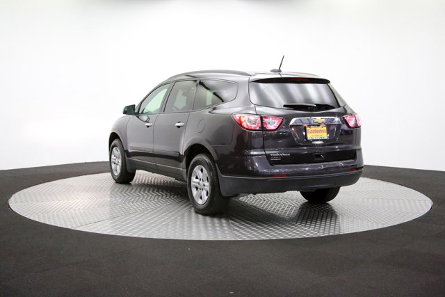 2017 Chevrolet Traverse for sale 123243 62