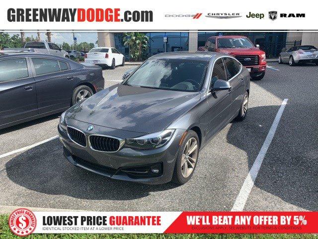 2018 BMW 3 Series 330 Gran Turismo i xDrive