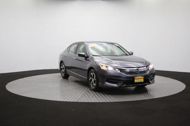 2017 Honda Accord for sale 124542 47