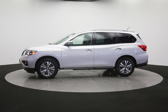 2018 Nissan Pathfinder for sale 120784 66